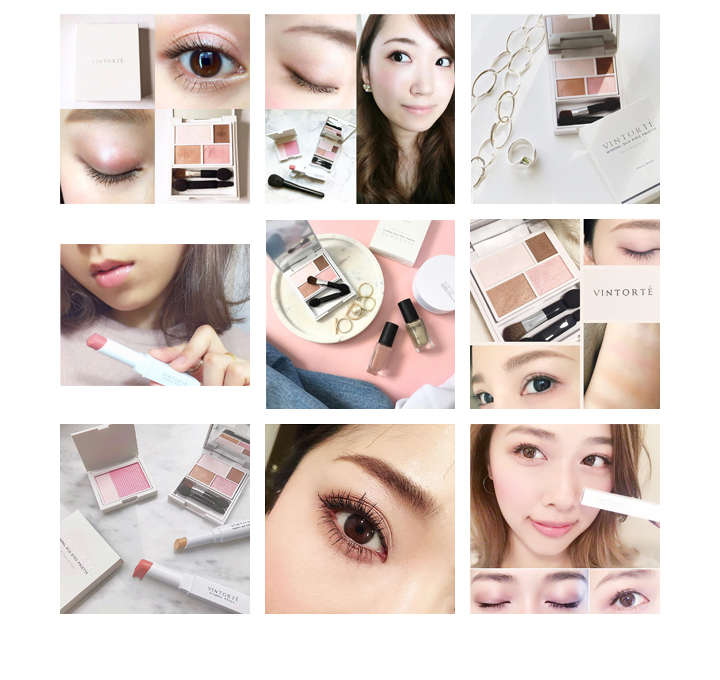 Make up Items